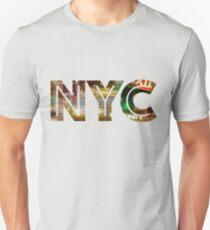 Times Square, NYC T-Shirt