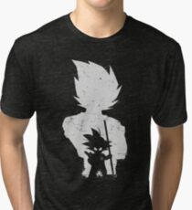 Dragon Shadow Tri-blend T-Shirt