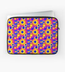 Dots of Light Laptop Sleeve