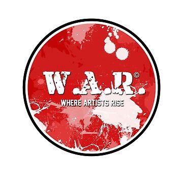 W.A.R. Original by WARMERCH