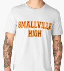 Smallville High Men's Premium T-Shirt