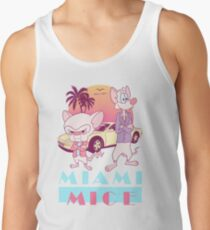 Miami Mice Tank Top