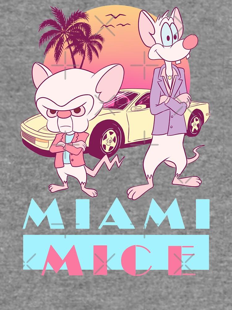 Miami Mice by LiRoVi