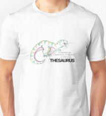 The-saurus T-Shirt