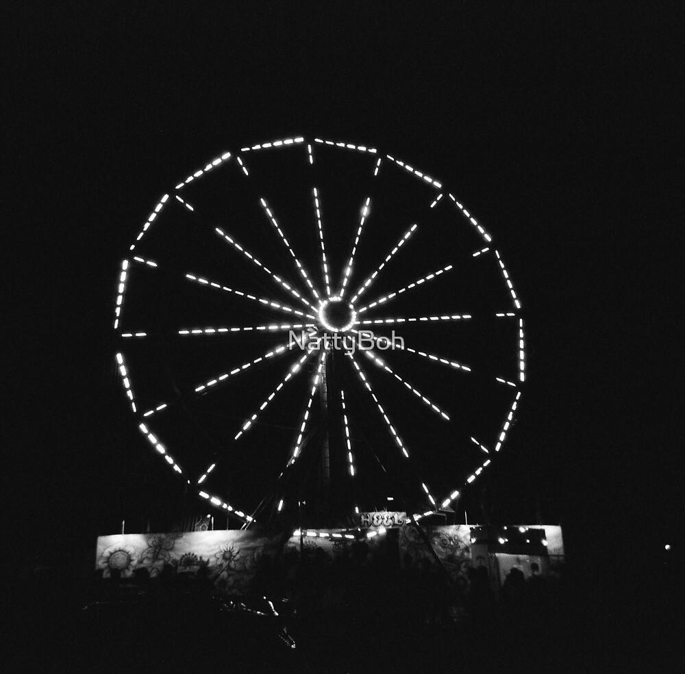Ferris Wheel by NattyBoh