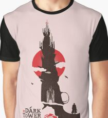 the dark tower Graphic T-Shirt