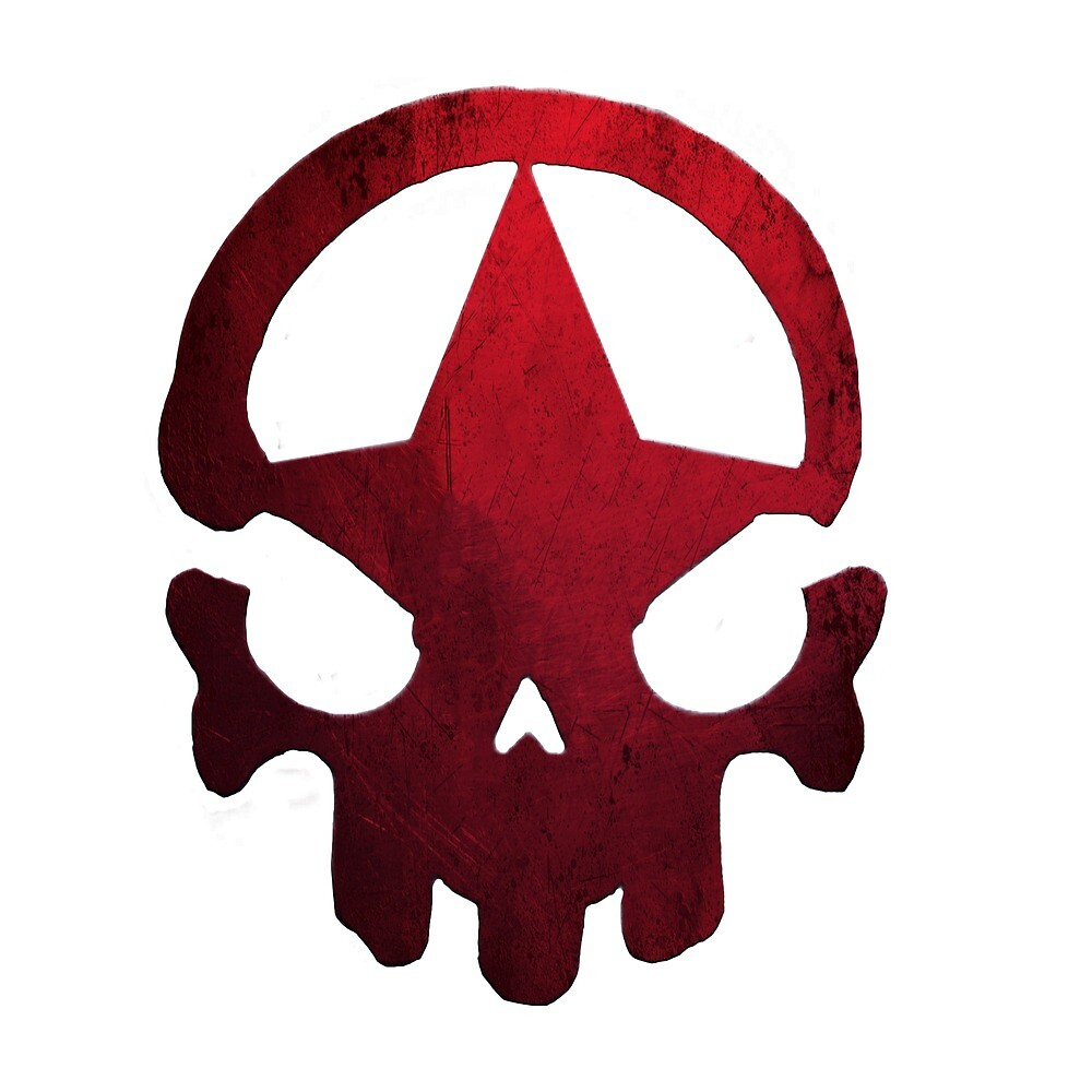 H1Z1 King of the Kill Skull by llTh3Maskll