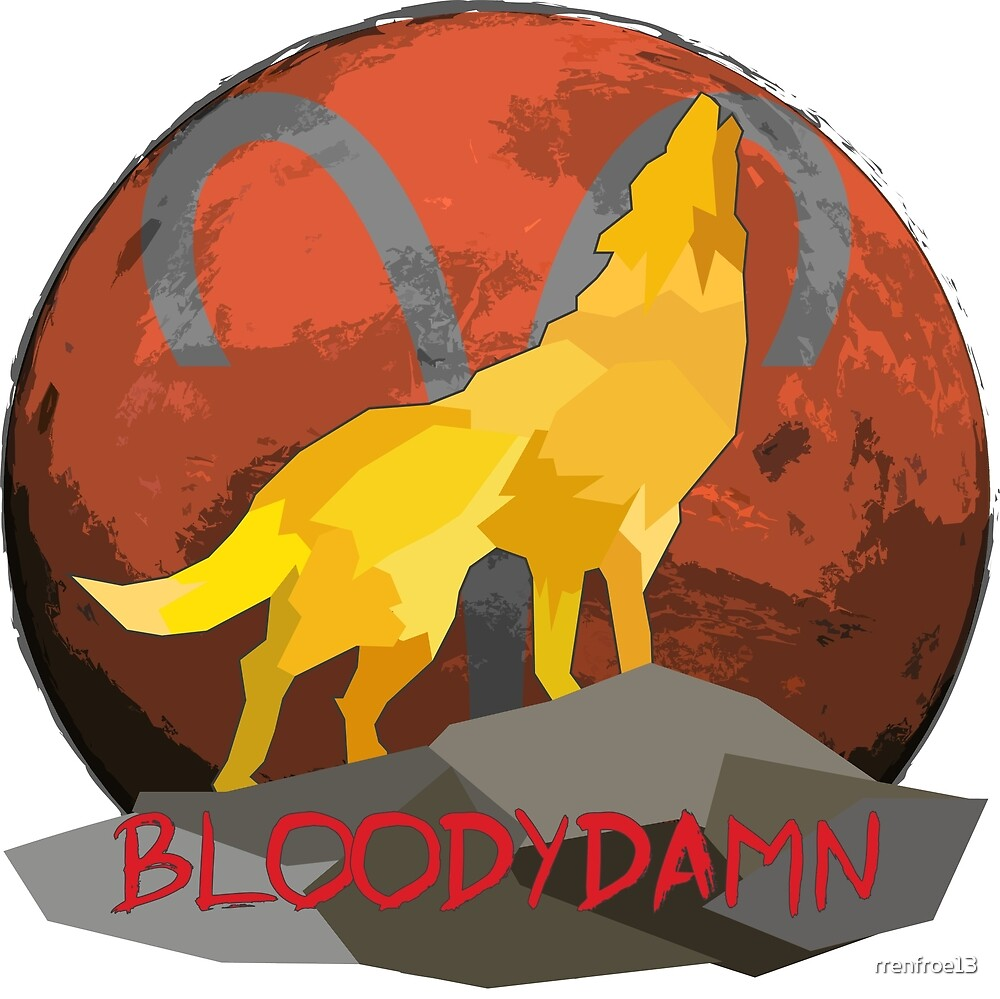 Bloodydamn by rrenfroe13