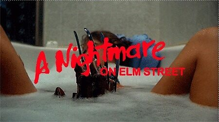 Nightmare On Elm Street by umkavs