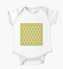 Carrot Field Kids Clothes