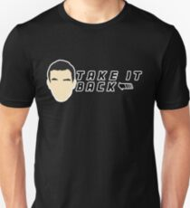 Logic - Take It Back T-Shirt