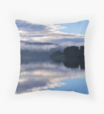 Manning River Throw Pillow