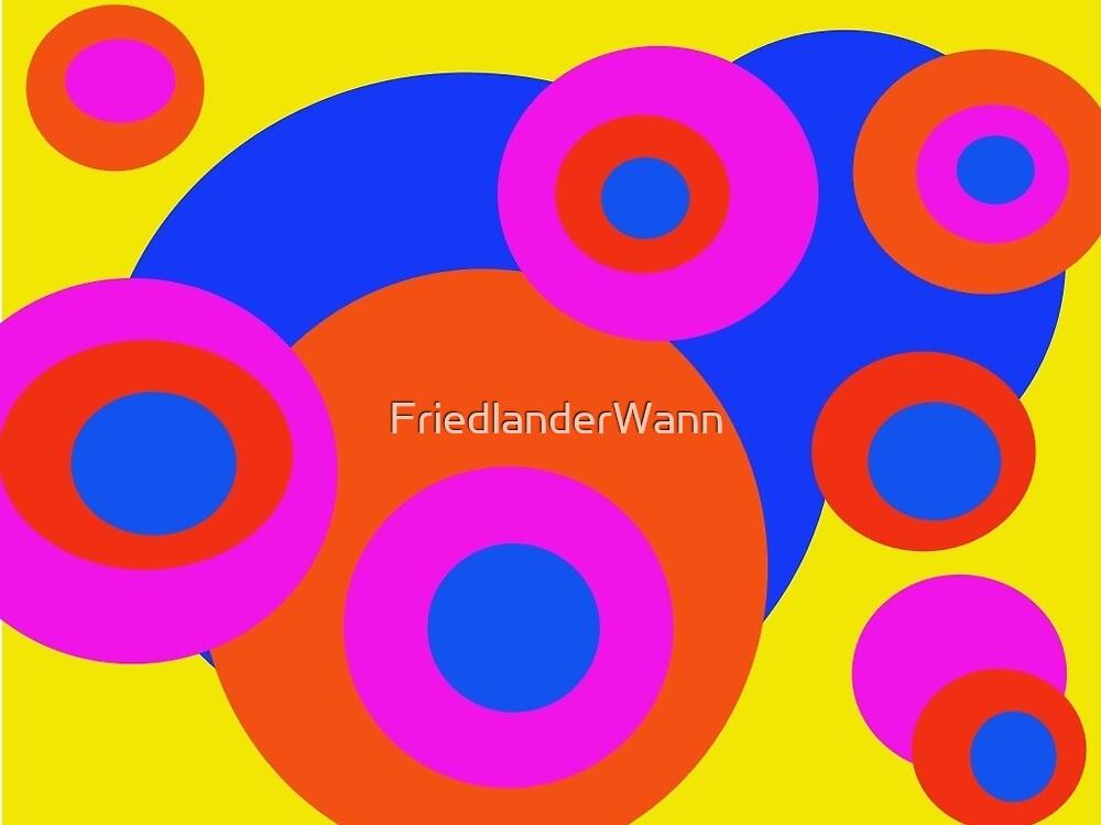 Unity by FriedlanderWann