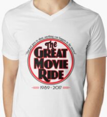 The Great Movie Ride 1989-2017 T-Shirt