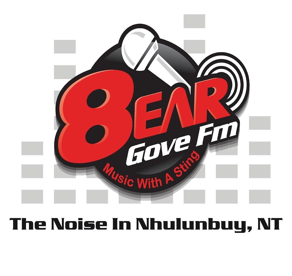 « La gamme Gove FM Merchandise » par govefm