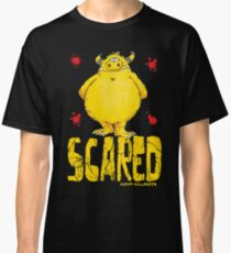 Scared!!!! Classic T-Shirt