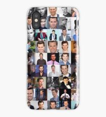 Andrew Rannells Collage - Many Items Available iPhone Case/Skin