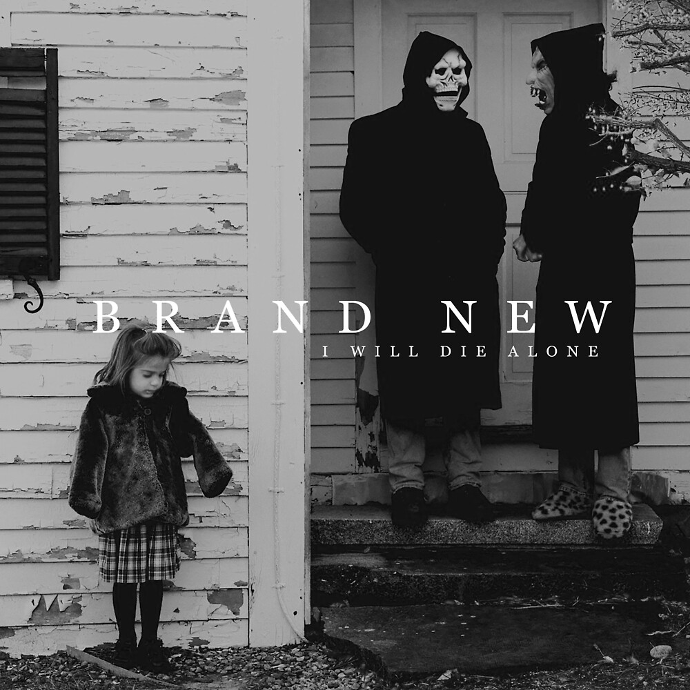 Brand New | I Will Die Alone by transprince