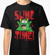 Slime Time Classic T-Shirt