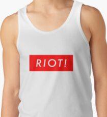 RIOT! Tank Top