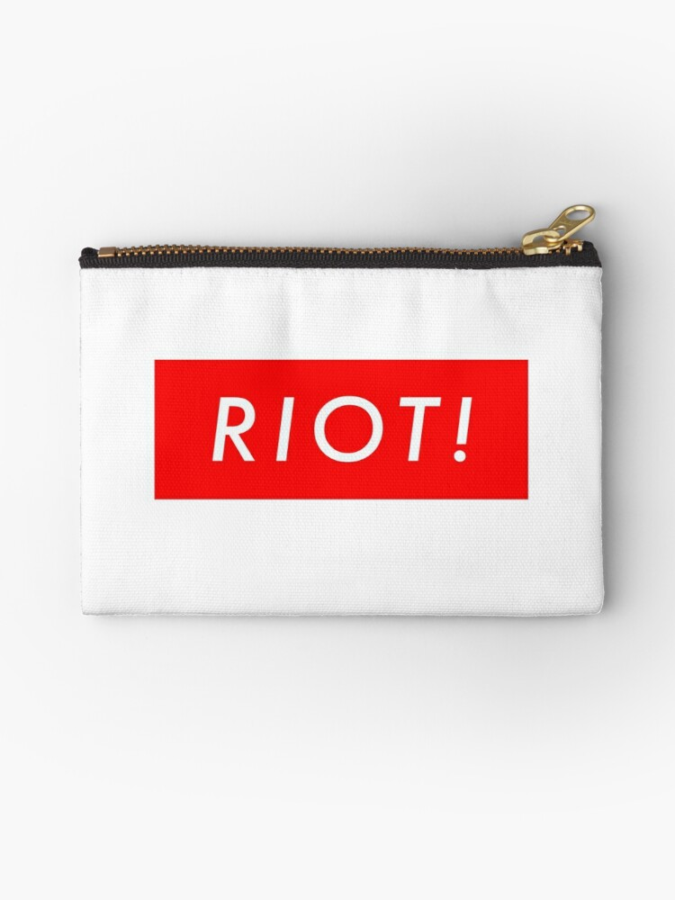 RIOT! by transprince