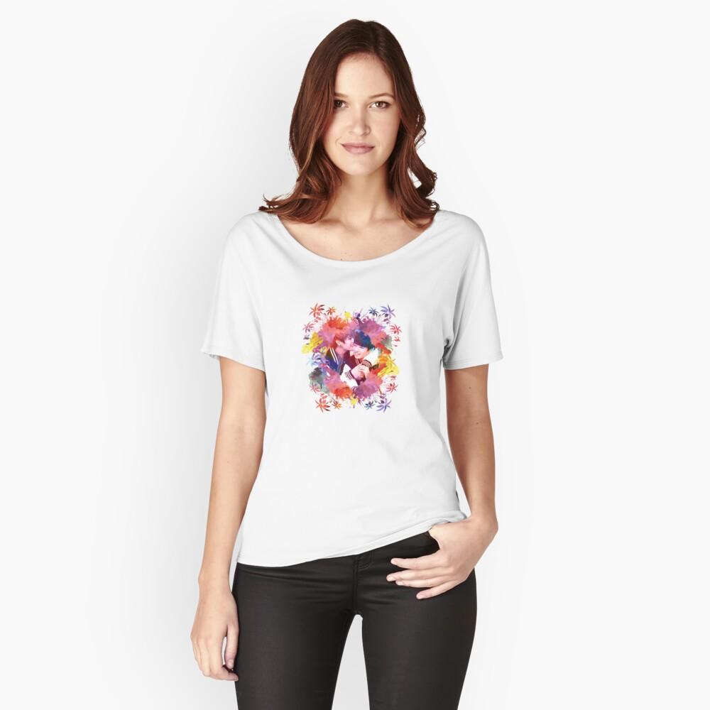 BTS- Vkook Loose Fit T-Shirt