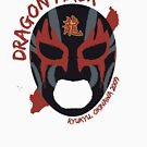 Dragon Mask by Yakuza Fan