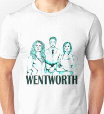 wentworth Unisex T-Shirt