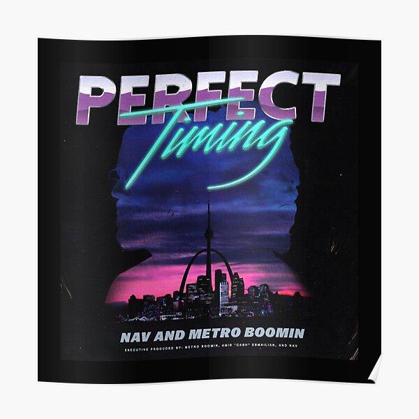 Metro Boomin album Poster