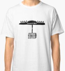 Could it Be Oak Island Curse Nova Scotia  Classic T-Shirt