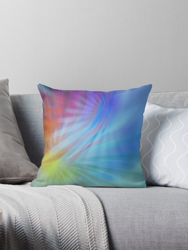 Energetic abstract light by aleq