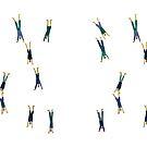 Handstands by elabrat