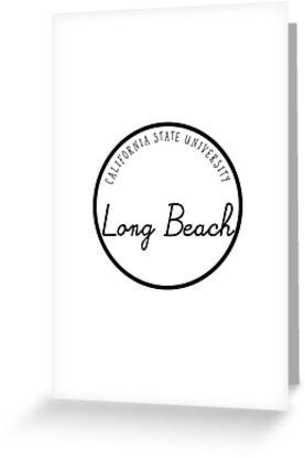 CSU Long Beach by emmanne03