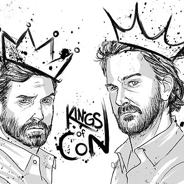 The Kings and The Crowns by toastytofu