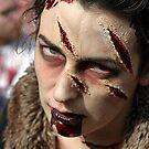 Pretty Zombie ... by Cathie Tranent