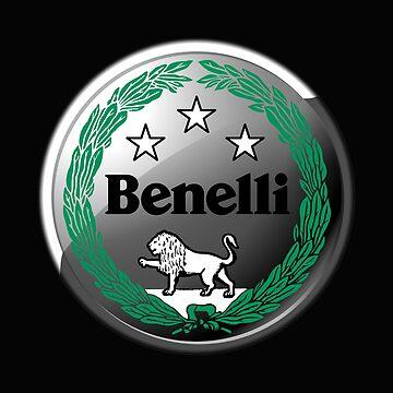 Benelli by luisgaya