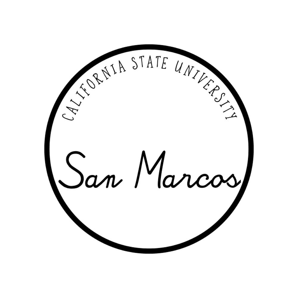 CSU San Marcos by emmanne03
