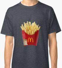McDonalds Fries Classic T-Shirt
