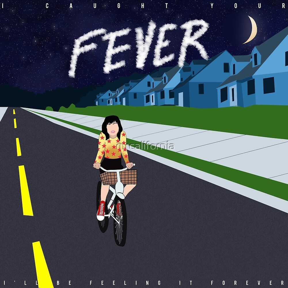 Caught Your Fever by mrcalifornia