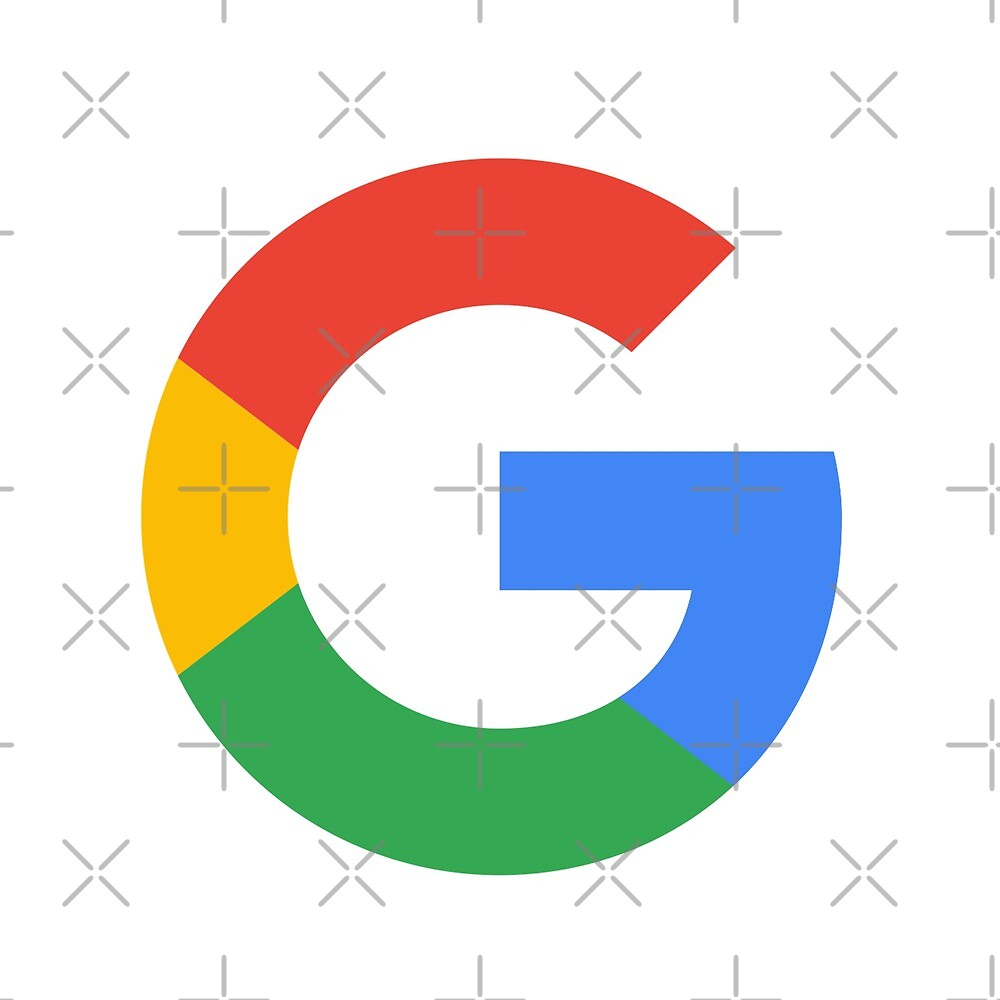 Google Logo by Chris Grace