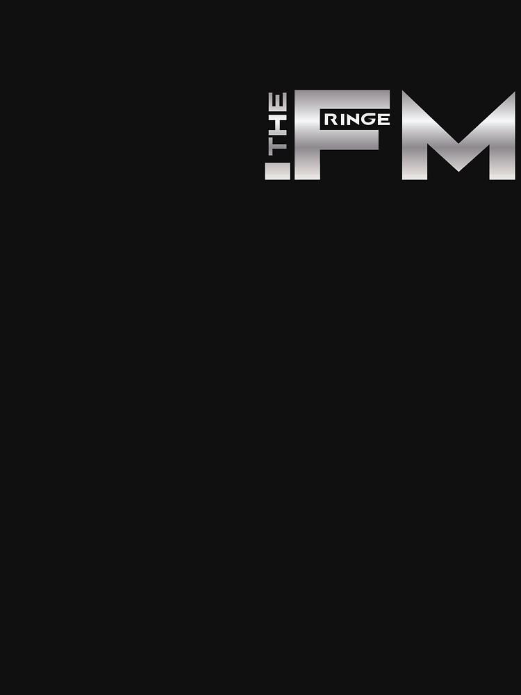 THE FRINGE FM SHWAGG by ltvradio
