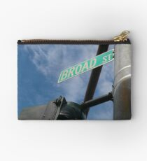 Broad Street Providence Studio Pouch
