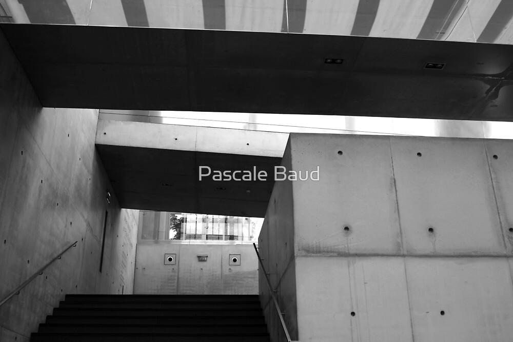 L'Orangerie by Pascale Baud