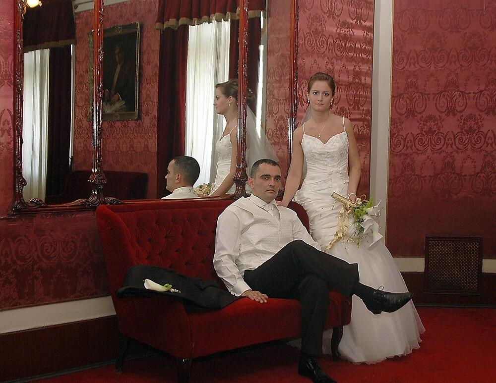 Me & My BRIDE by Sorin  Reck