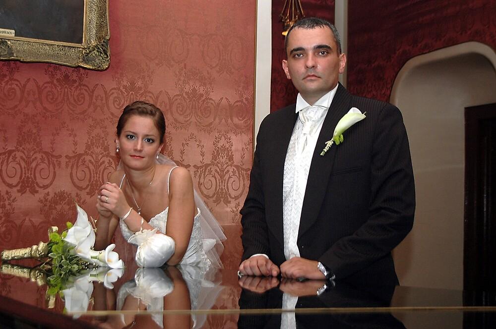 Me & My BRIDE 2 by Sorin  Reck