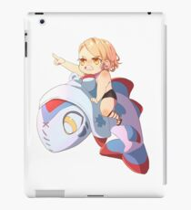 Beach Xander iPad Case/Skin