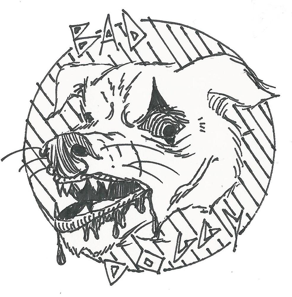 Rex by DankieFraygon