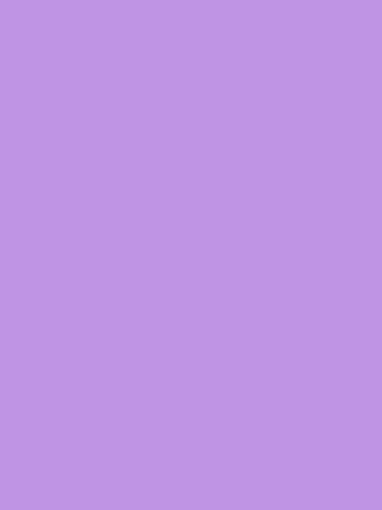 Bright Lavender Violet by SolidColors