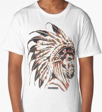 NATIVE Long T-Shirt