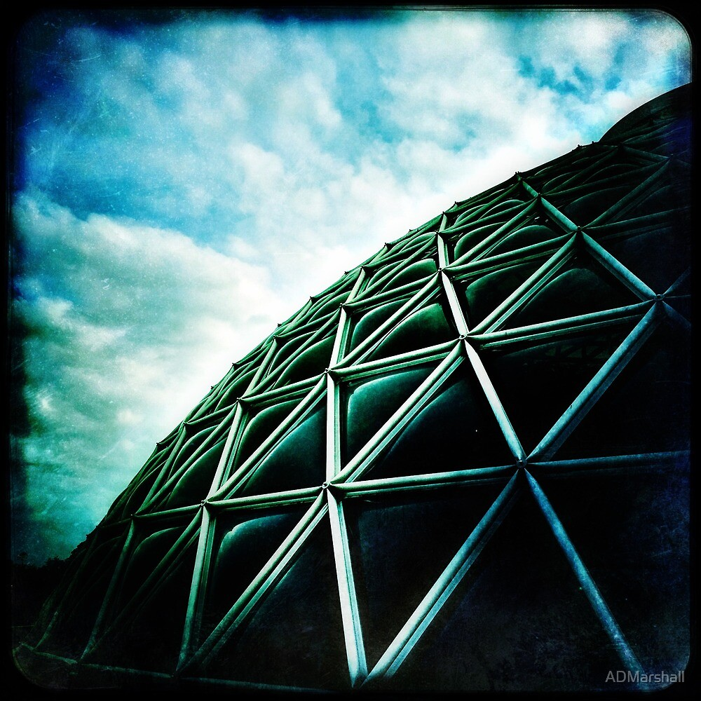 Greenhouse by ADMarshall